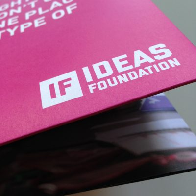 The Ideas Foundation