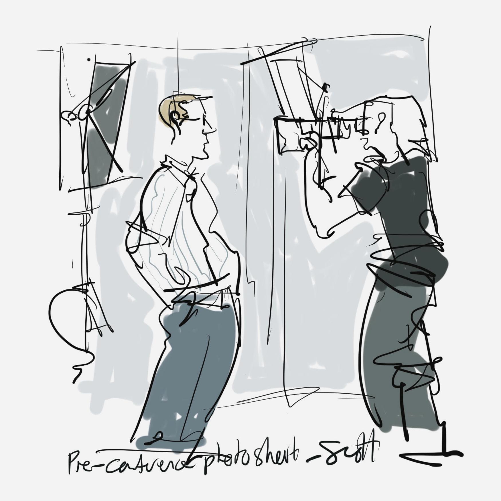 New digital drawing (still screen-grab)